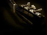 Gitarre, Foto: Viktor Mildenberger/pixelio.de