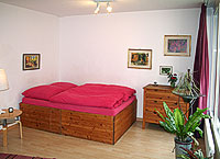 picture: quiet apartment at low rates Berlin City Alexanderplatz