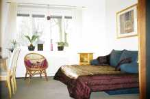 picture: inexpensive accommodation Berlin Potsdamer Platz