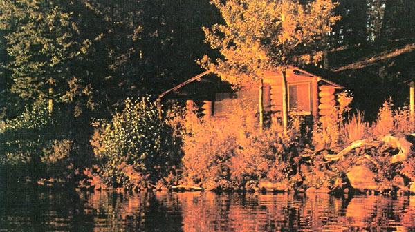 fotos kanada grundst ck kaufen in nova scotia halbinsel am canoe lake. Black Bedroom Furniture Sets. Home Design Ideas