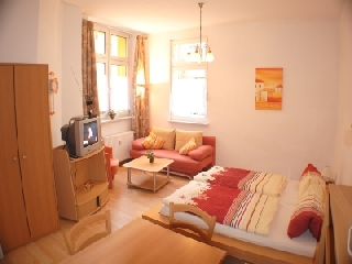 ☆  Apartment in Berlin near S Beusselstrasse for 4 people