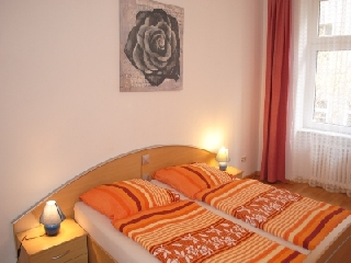 ☆  Apartment Berlin Moabit near S Beusselstrasse