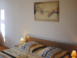 ☆ Comfort Apartment Berlin Moabit Book for 8 people