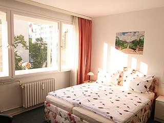 ☆ Apartment Berlin Charlottenburg am Kurfürstendamm