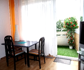 ☆ Apartment in Berlin Charlottenburg near Fehrbellinerplatz