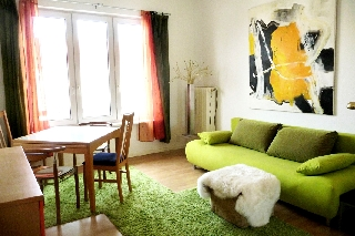 ☆ Berlin apartment directly on kurfürstendamm