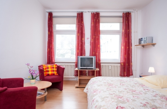 ☆ Apartment reservierung in Berlin Mitte Charité