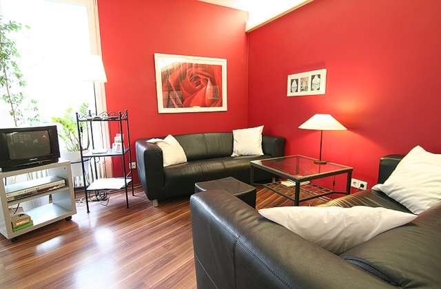 ☆ Apartment Berlin Mitte 2 bedroom with dog