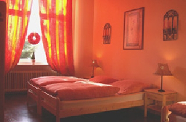 ☆ Cheap Pension Berlin Lichterfelde 8 rooms 11 persons
