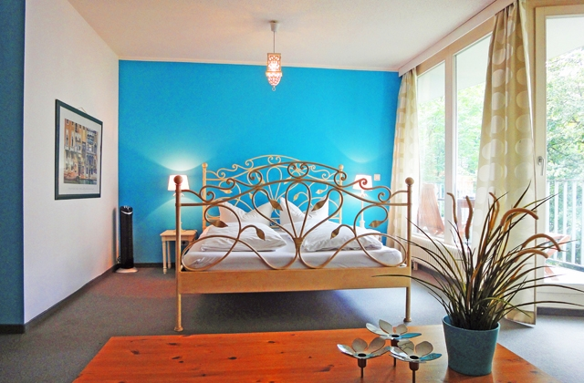 ☆ Quiet apartment Berlin near Museumsinsel