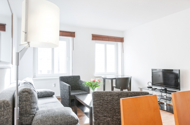 ☆ Apartment Berlin Mitte near Alexanderplatz and Hackescher Markt