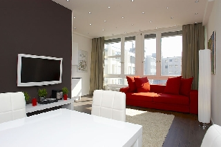 ☆ Chic Business Apartment Berlin Tiergarten ambassade quartier