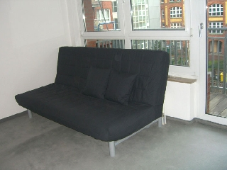 1805 -  Schlafcouch