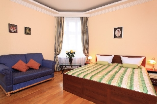 1654 -  Apartment für 4/5Person