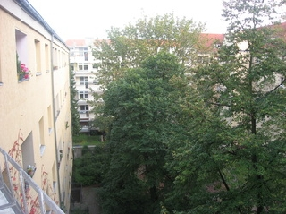 3150 -  View from balcony