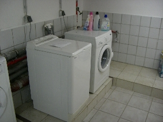 1132 -  Laundry Facilities